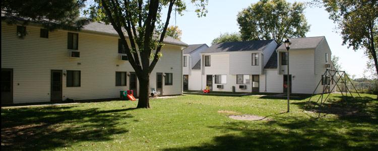 Southview Apartments Sioux City Iowa