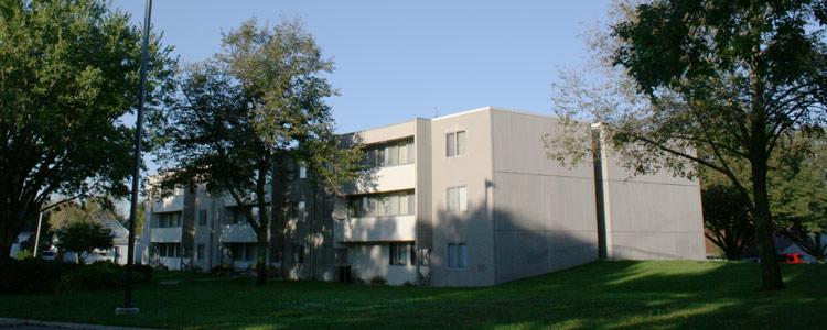 Oakleaf Property Management Sioux City Iowa
